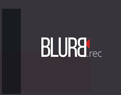 Aplicativo blurb.rec