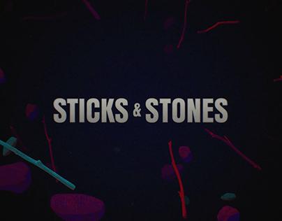 Dave Chappelle Sticks & Stones