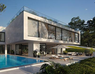 De luxe class club residence - Reef Residence
