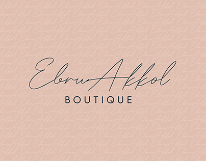 Ebru Akkol Boutique