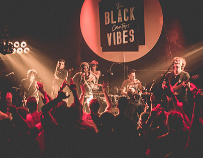 The Black Country's Vibes - (Directed by Diana Vos)