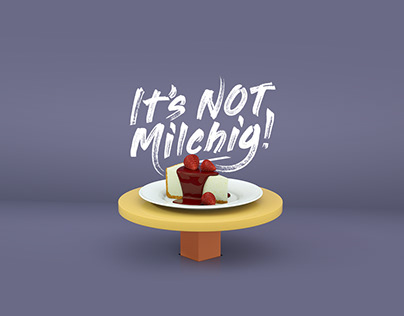 MEHADRIN | IT'S NOT MILCHIG!