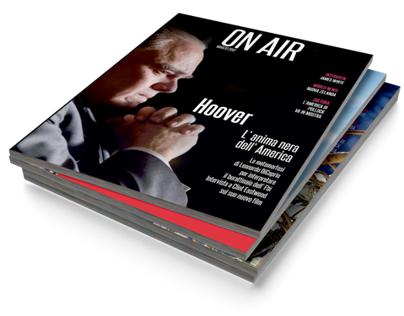 ON AIR Magazine