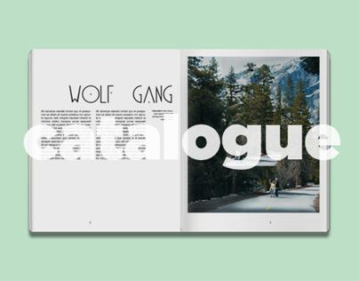 ART Catalogue | Photographer David Ryle