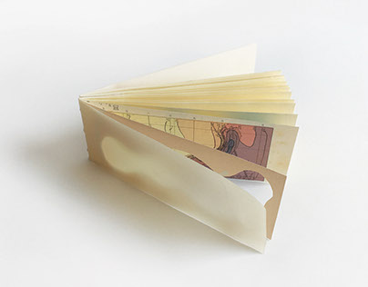 Book as Topography