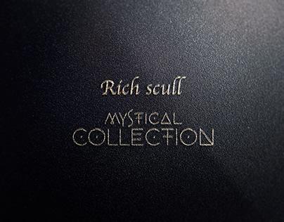 Rich scull / mystical pack