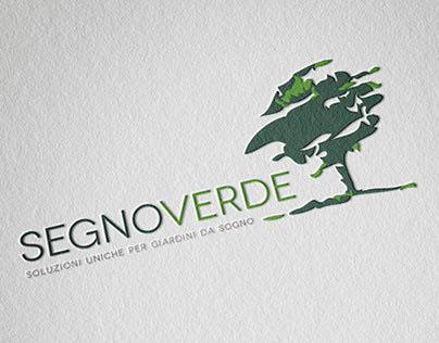 Segno Verde Identity