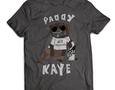 Paddy Kaye Apparel Design