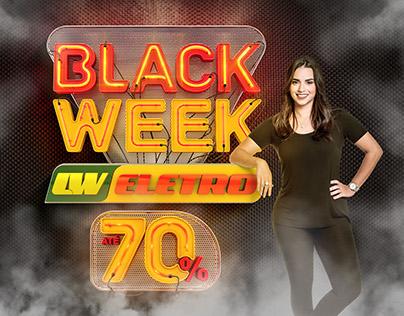LW Eletro - Black Week
