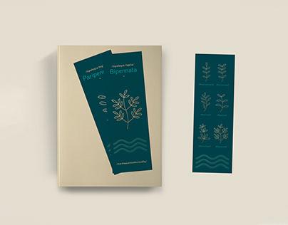Inflorescenze - Bookmarks