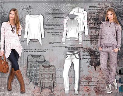 Women's Clothing- fall/winter