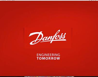 Vídeo Institucional da Danfoss Caxias do Sul