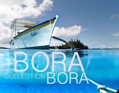 BORA BORA collection | photo