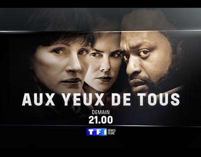 BANDES-ANNONCES TF1 / TF1 SF