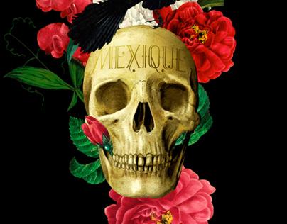 MEXIQUE FONT