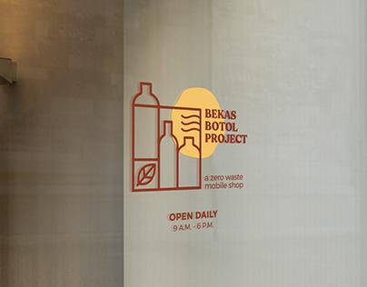 Julia Loke - Bekas Botol Project