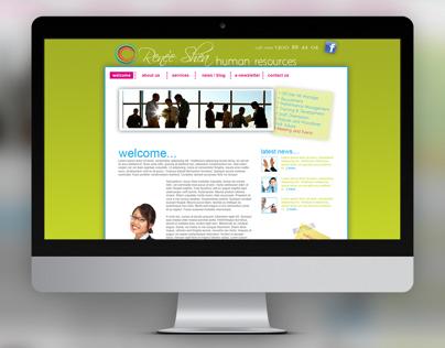 Various Website Design
