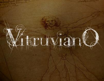 VitruvianO - Type