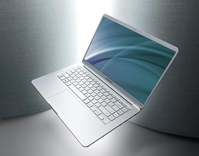 Samsung Notebook 9 - Key Visual