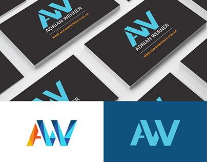 Werner | Branding & visual identity
