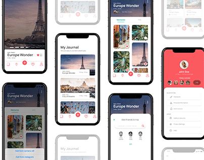 Adobe Creative Jam: Airbnb