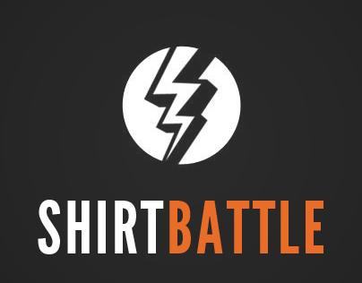 Shirt Battle