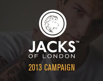 Jacks Male Grooming