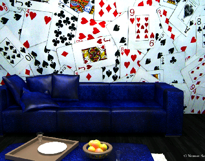 cards rooms