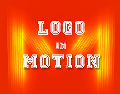 LOGO'S IN MOTION