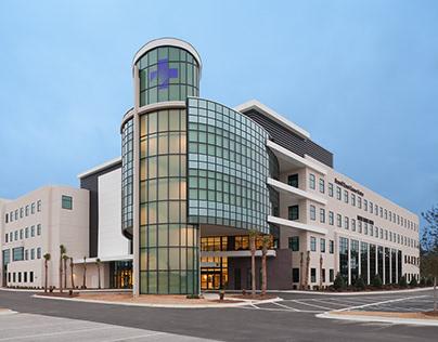Cancer Center of Sacred Heart Hospital   Pensacola, FL