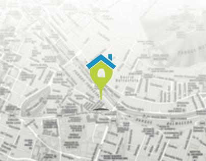 Portal Inmobiliario - Diseño y redacción.
