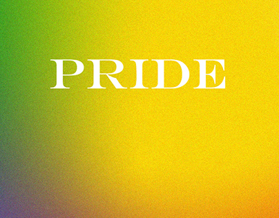 Pride Month - Posters