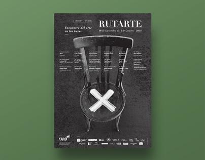 RutArte 2015