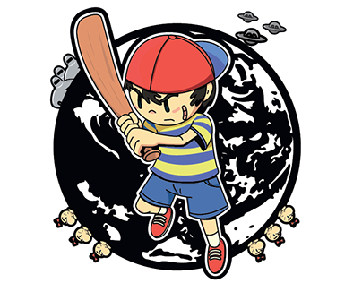 EarthBound Tribute