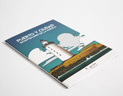 Puerto y Ciudad, bicentenario de la farola.