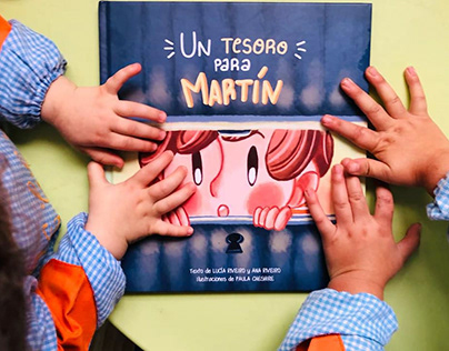 Un tesoro para Martín