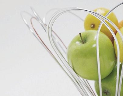Fruit Vessels