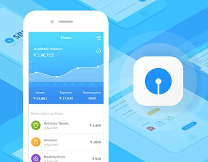 SBI Banking App