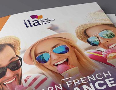 ILA Institut Linguistique Adenet