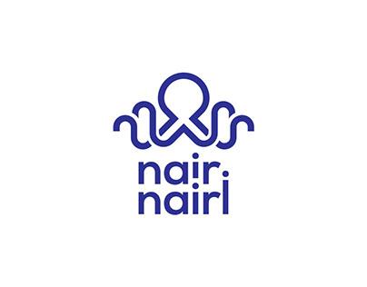 Creative campaign for Georgian Brand Nairi