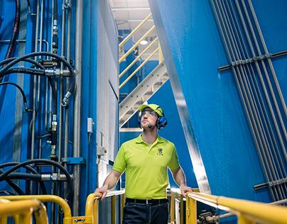UPM #2 - Industrial