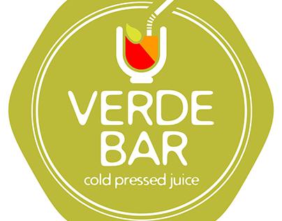 Logo Verde Bar