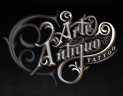 Arte Antiguo Tattoo-Branding