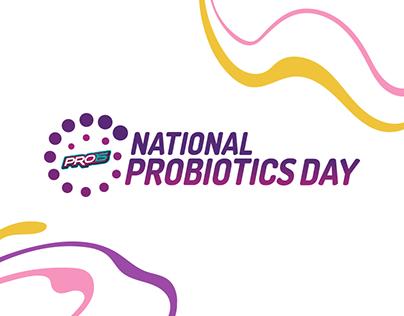 Pro15 National Probiotics Day