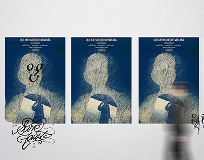 Qué me has hecho vida mía | Poster
