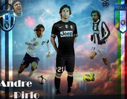 My Design For Pirlo ^_^