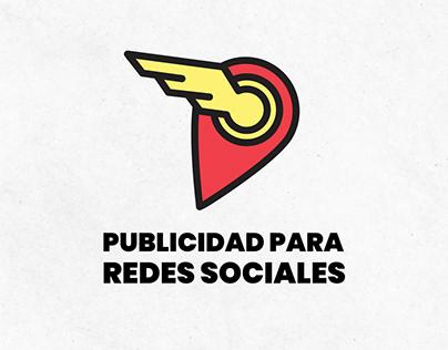 Propuesta de Publicidad para Redes Sociales