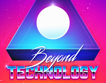 Beyond Technology 1986