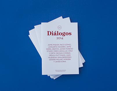 Diálogos 2014