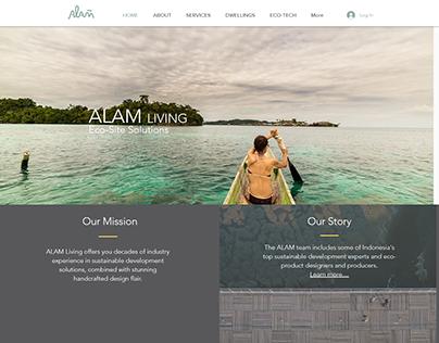 Alamliving.com - Ecommerce